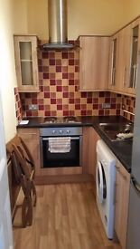 One bedroom flat for rent - Selkirk High Street.