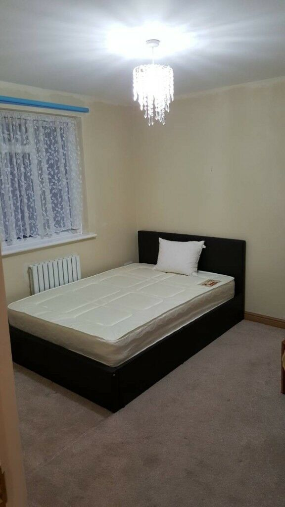 room available for single person