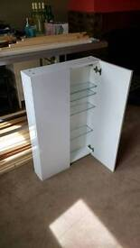 Ikea Bathroom cupboard