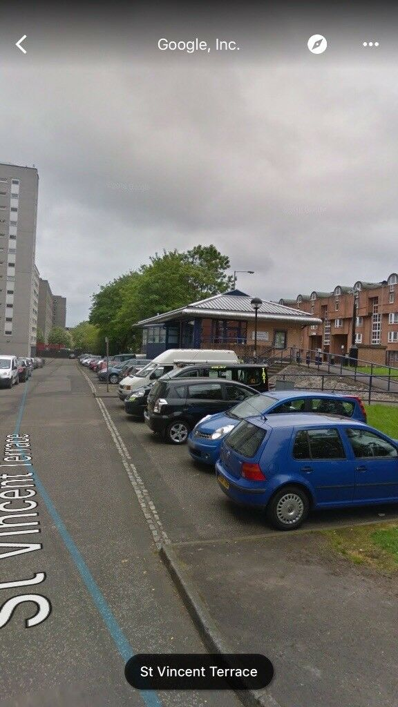 Car park available to remt in city centre
