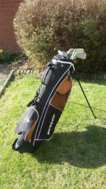 Quality golf clubs. Cheap sale or swap for WHY - guitar stuff, pedals, PS3 games, other stuff