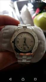 Mens tag heuer wn2110 watch