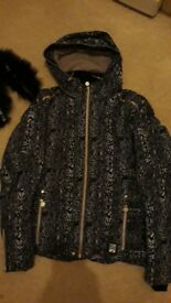Womens size 12 dare2be £149 jacket bargain £45