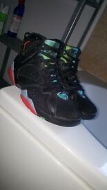 Air jordan 7 limited edition