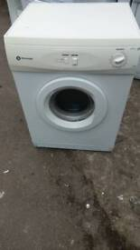 WHITE KNIGHT TUMBLE DRYER(VENTED)