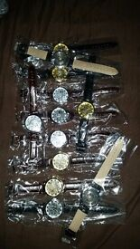 12xJOB lot watches for men