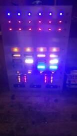 12v 24v LEDs car truck bus lights