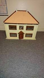 Custom Dolls House
