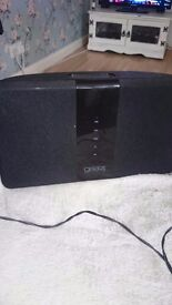 gear 4 iPod speaker