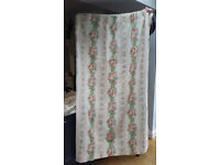 Home made curtains
