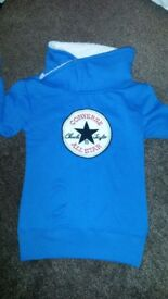 Men's Hoodies Converse Chuck Taylor All Star size S