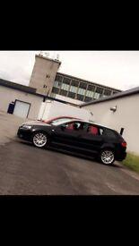 Audi A3 1.6L PETROL Sportback 2005 6-speed manual