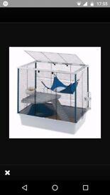 Furat Plus rat cage - Excellent condition