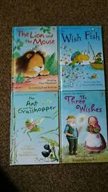 Brand new usborne Books