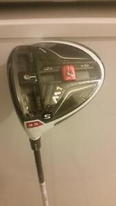 LH TaylorMade M1 Driver Stiff *9.5 - Premium Demo Sale Hundreds of Clubs