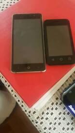 2 Smartphone