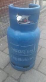 Brand New Full 7kg Calor gas Butane