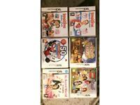 Nintendo 3DS game bundle
