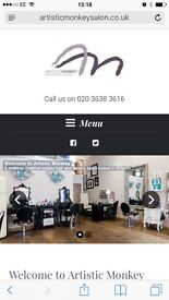 Experienced Hairstylist's Wanted, Good Days & Hours, Good Wage,Immediate start For The Right Person