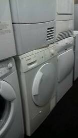 Tumble dryers offer sale from £62,50