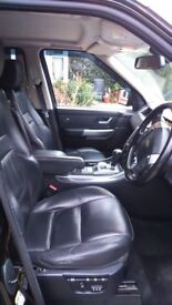 Range Rover Sport 2.7 HSE Auto great condition