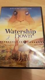 Watership Down on DVD