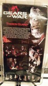 Gears of war THERON guard figure