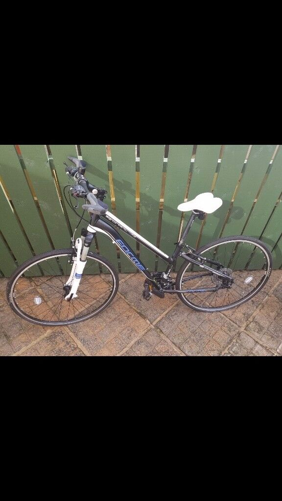 Ladies/Girls Bike (Never Used) Forme Juliet Peak Trail Hybrid