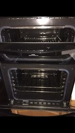 Brand new oven & grill