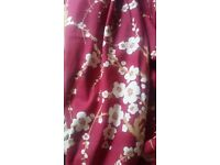 Curtains-laura ashley lori 90x90