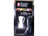 Russell hobbs food collection blender