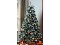 Christmas tree for sale. SOLD