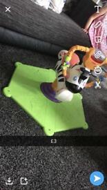Jumparoo Kids Toy