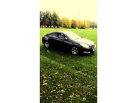 Vauxhall insignia automatic