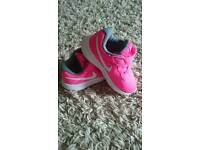 BABY Nike trainers size UK 5.5