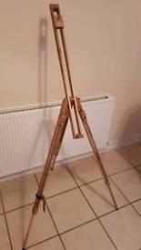 Easel for art 160cm