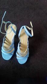 Brand new sandal