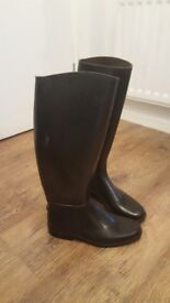 Harry hill riding boots