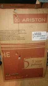 Ariston HER 24 SYSTEM BOILER NEW
