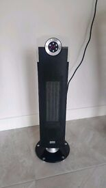 DIMPLEX DXSTG25 Ceramic Fan Tower Electric Heater