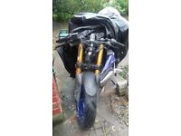 PARTS ONLY MBIKE