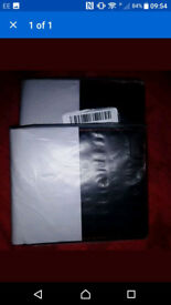 2 X MENS WALLETS NEW SEALED