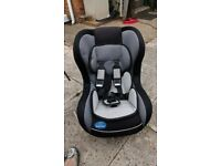 Babystart car seat Good condition Hardly used