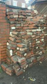 Free engineering bricks free rubble for hardcore free chimney bricks