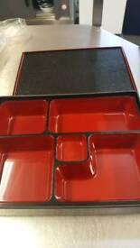 Thai bento boxes for restaurant x 20