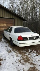 Crown Vic for sale!