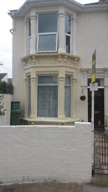 Two bedroom flat in Southsea for rent