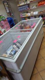 Freezer for sale as condition