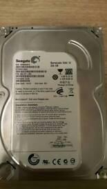 Hard disc Seagate Barracuda 250GB SATA