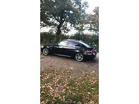 BMW 325D 3.0 M SPORT I DRIVE F1 FLAPPY PADELS BMW AUDI CC